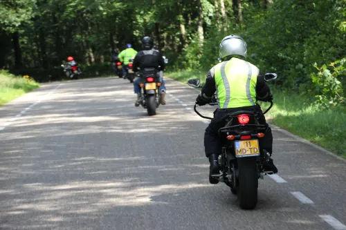 Motorrijbewijspoint Harderwijk motor lesplan
