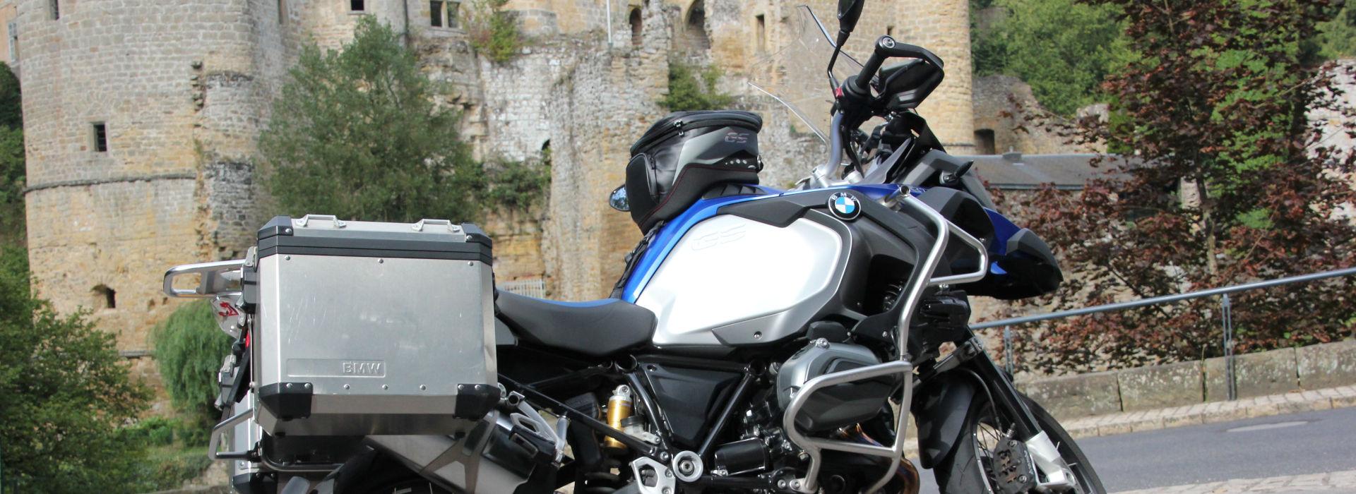 Motorrijbewijspoint Elburg motorrijlessen