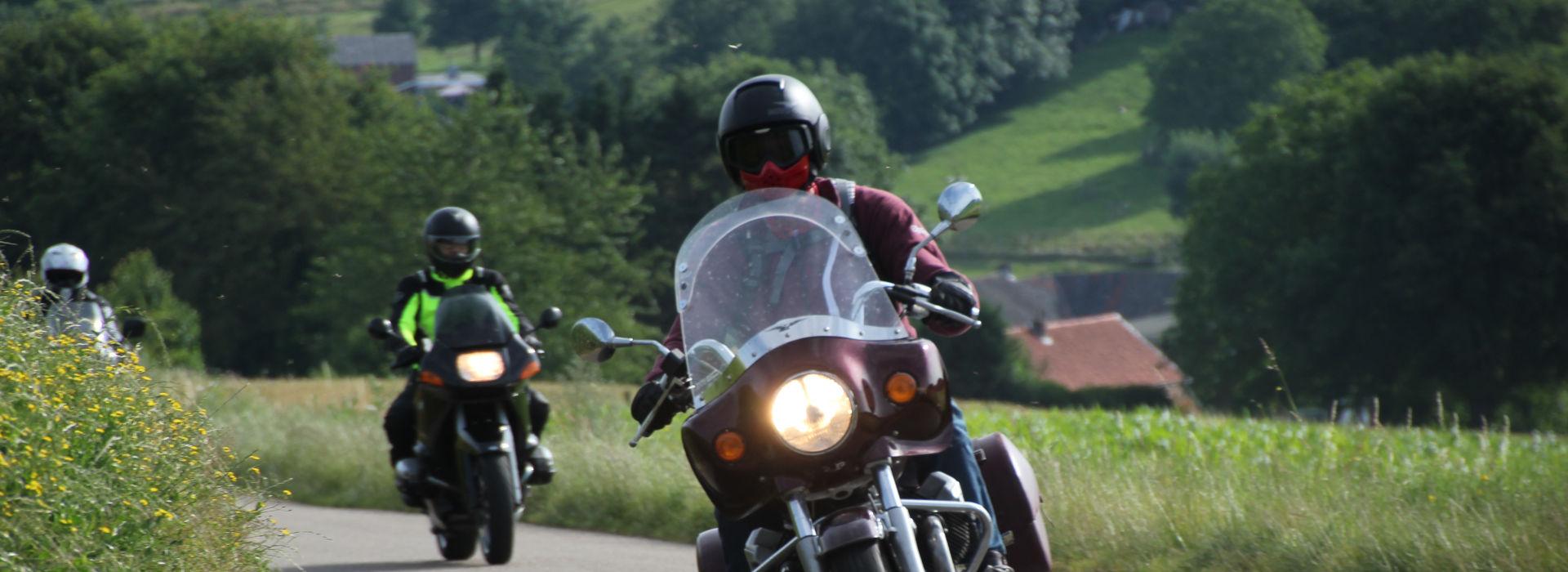 Motorrijbewijspoint Swifterband snel motorrijbewijs halen