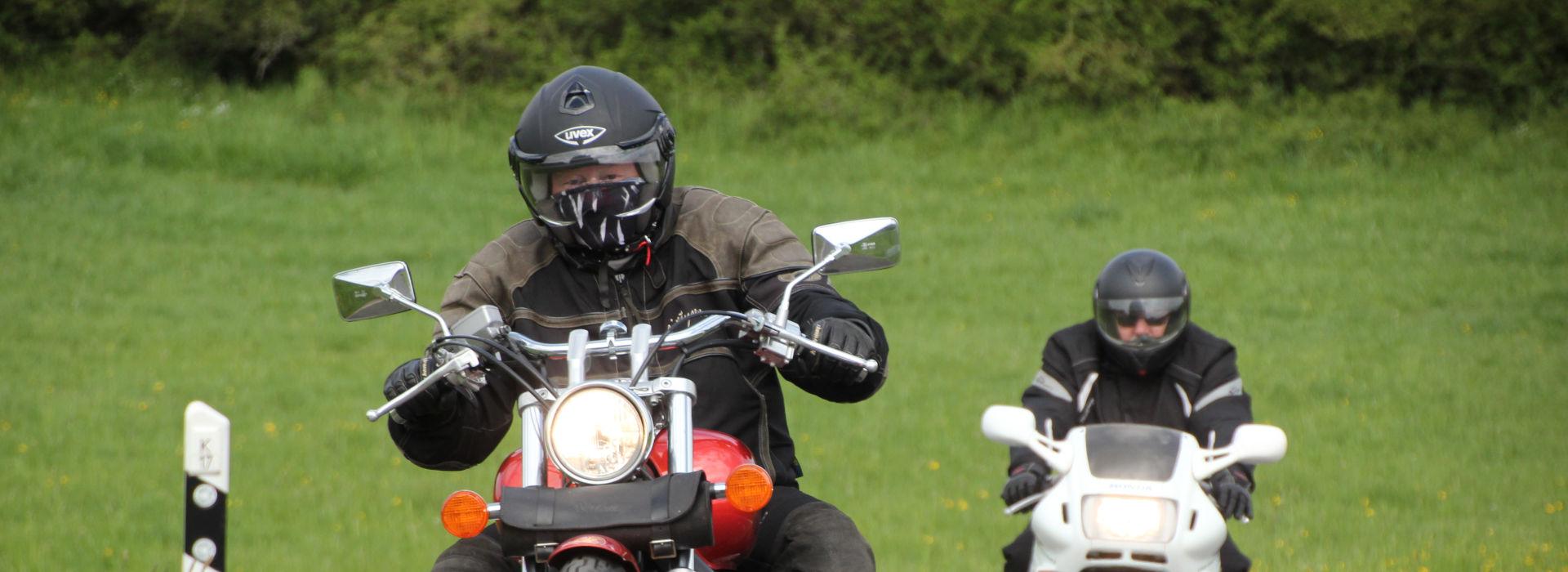 Motorrijbewijspoint Harderwijk Spoedcursus motorrijlessen