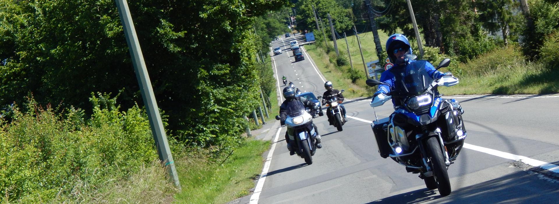 Motorrijbewijspoint Nunspeet spoed motorrijbewijs