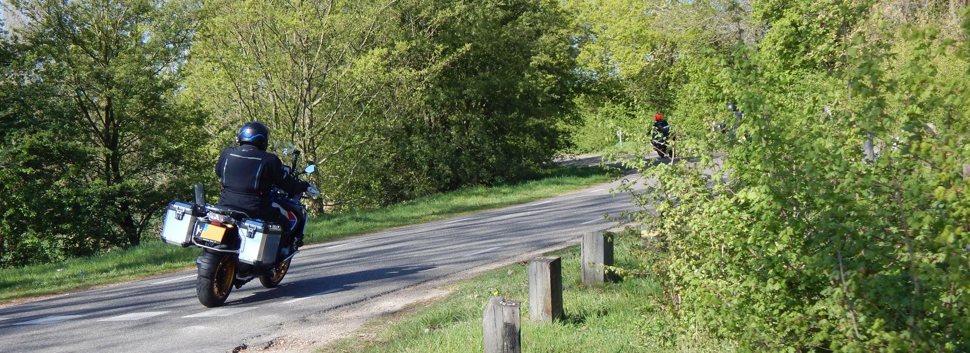 Motorrijbewijspoint Amersfoort snel motorrijbewijs halen