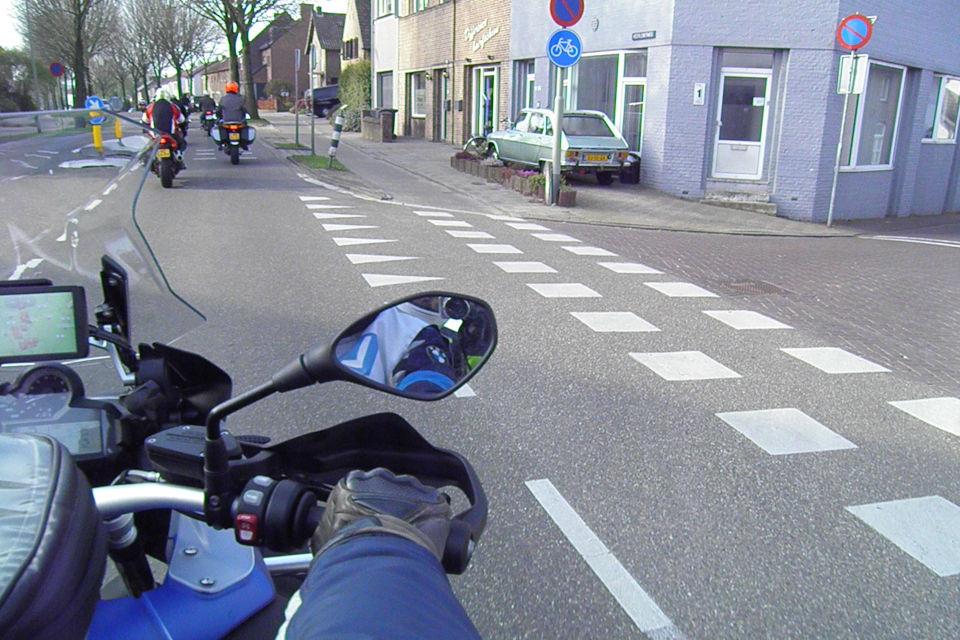 Motorrijbewijspoint Harderwijk theorie cursus online