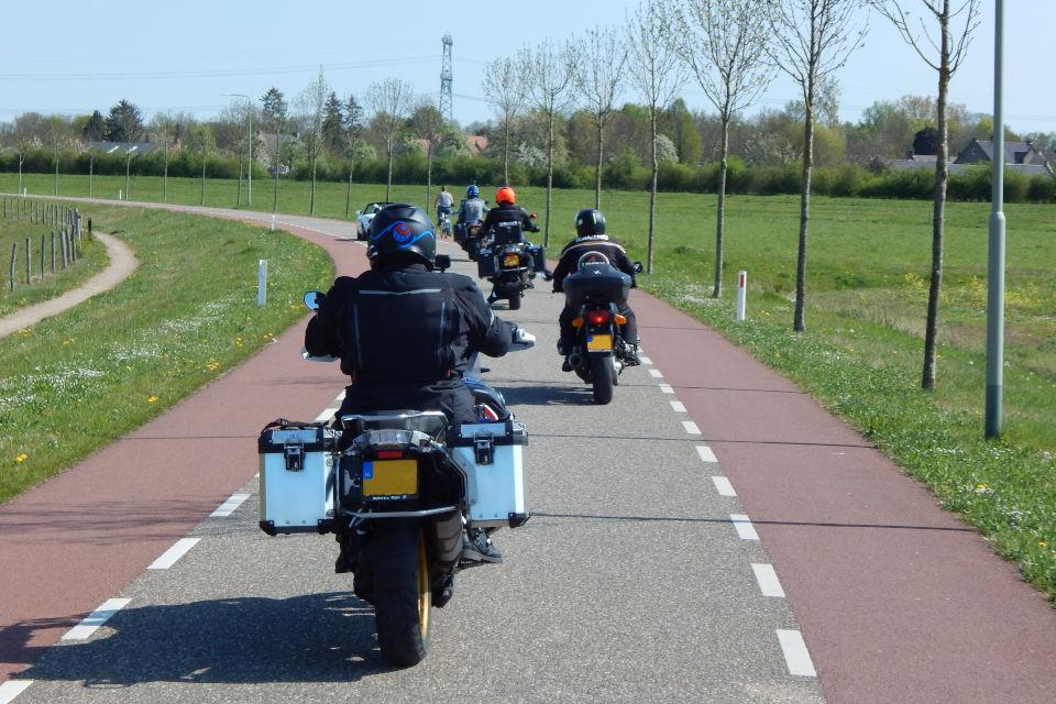 Motorrijbewijspoint Harderwijk motorrijlessen