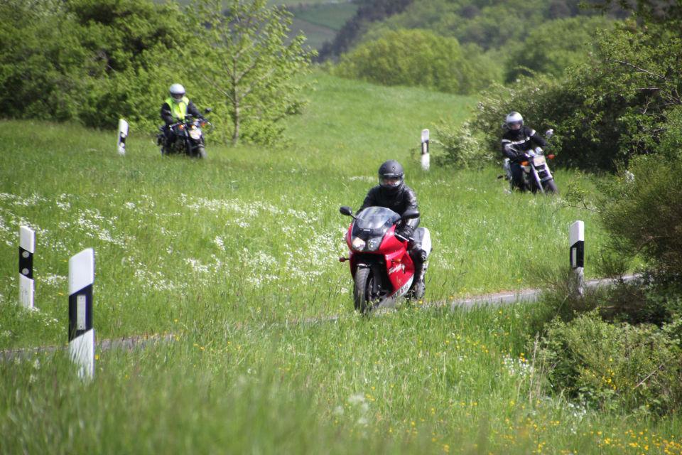 Motorrijbewijspoint Harderwijk motor rijopleidingen